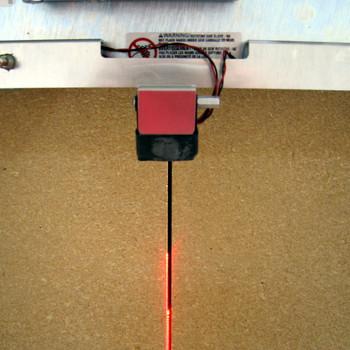 Safety Speed Laser Line for 7400