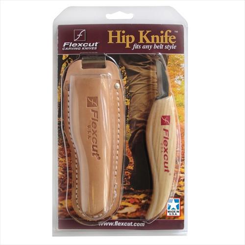 Flexcut KN30 Hip Knife