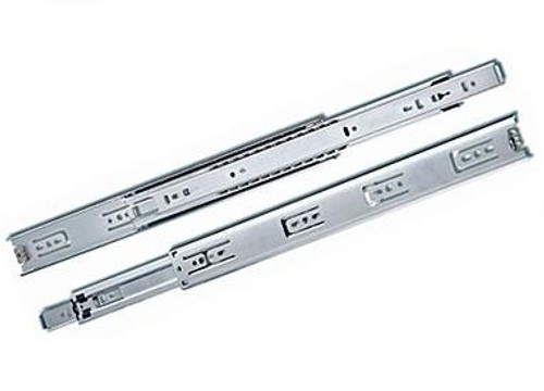 "Dynaslide 14"" Full Extension 100lb Ball Bearing Drawer Slides"