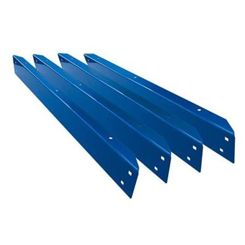 "Kreg Universal Bench Rails - 64"" (Set of 4)"