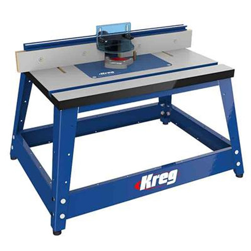 Kreg precision benchtop router table at woodworkers emporium kreg precision benchtop router table greentooth Images