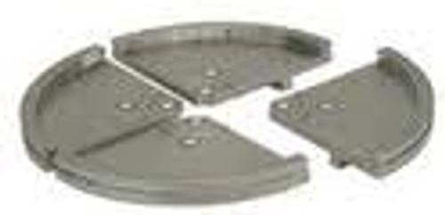 Vicmarc V00683 VM120 Dovetail Duo reversible Jaws