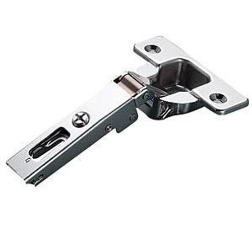 Salice C2R6A99 110 Degree Full Overlay Self-Closing Press-in European Hinge