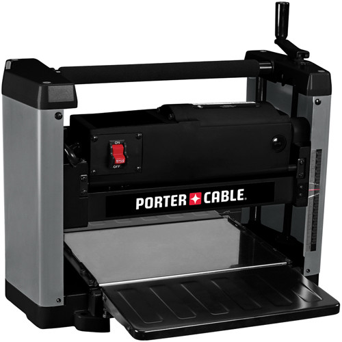 """Porter Cable PC305TP 12"""" Benchtop Planer"""