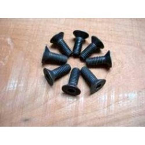 Vicmarc V00996 VM90/100 replacement Jaw screws (8)