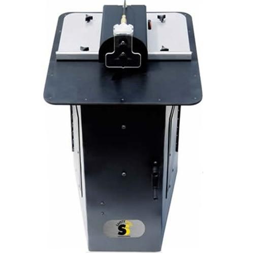 Safety Speed SPM301 Pocket Screw Machine
