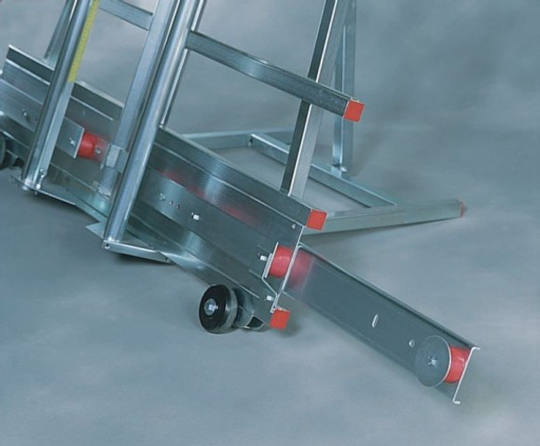 Safety Speed H30 Vertical Panel Saw Extensions