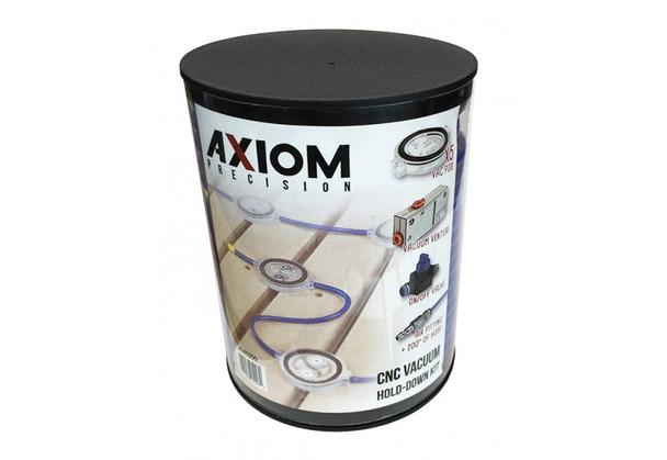 Axiom Vacuum Hold-Down Kit