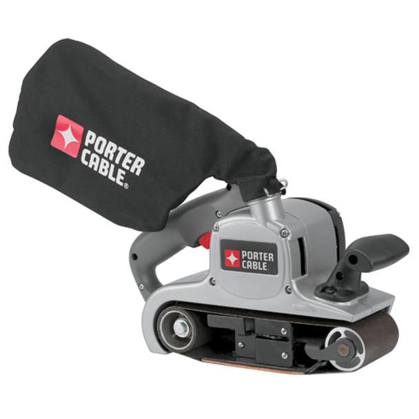 Porter Cable 352VS 3x21 Variable Speed Belt Sander