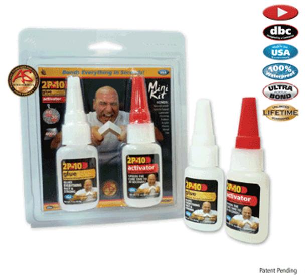 Fastcap 2P-10 Mini Kit 1oz