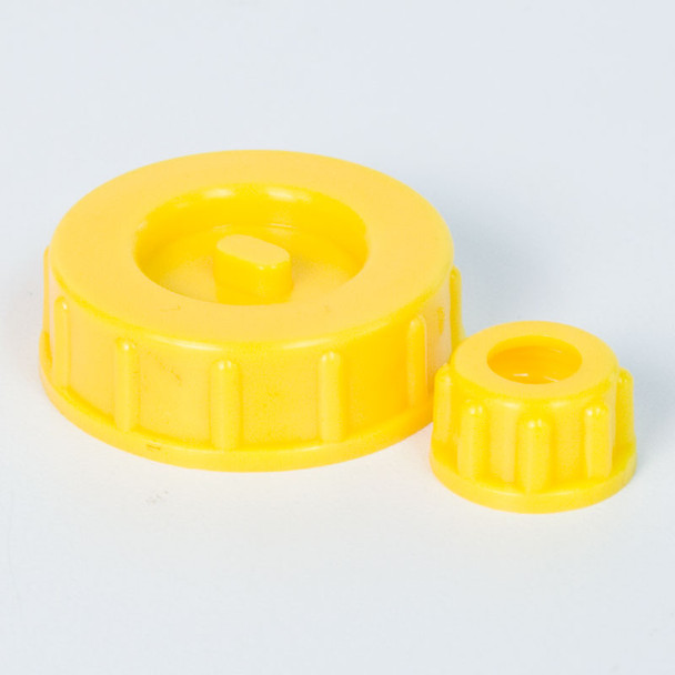 Fastcap Babe-Bot Replacement lid and Ring