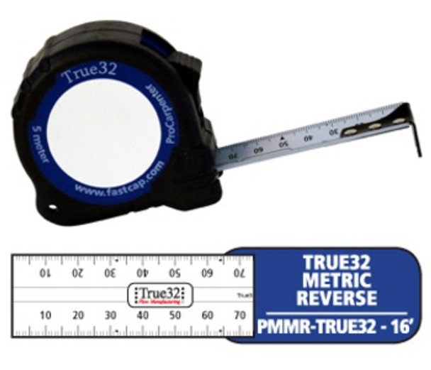 Fastcap Tape Metric True32
