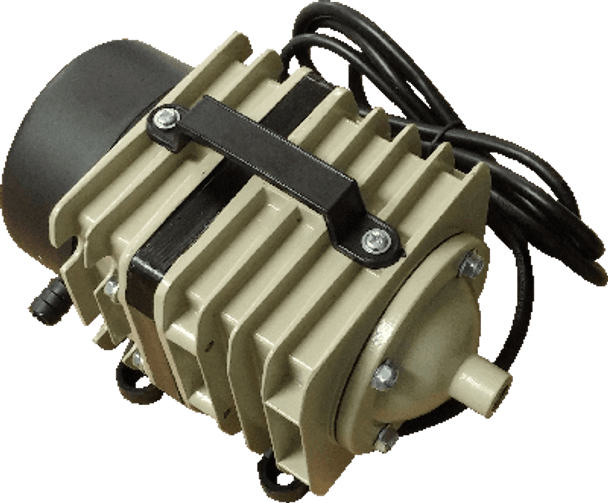 5th Gen Hobby Laser Air Compressor