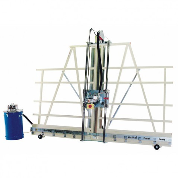 """Safety Speed 6400 64"""" Vertical Panel Saw"""