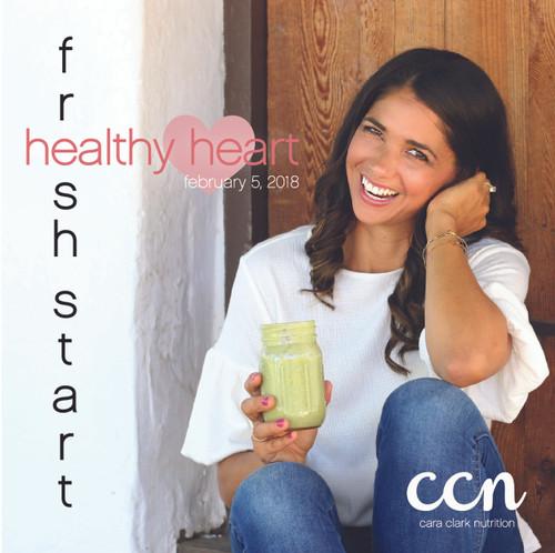 Fresh Start Healthy Heart Challenge 2018