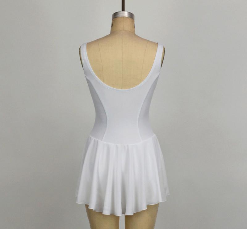 Conservatory C200 Ballet Dress Back