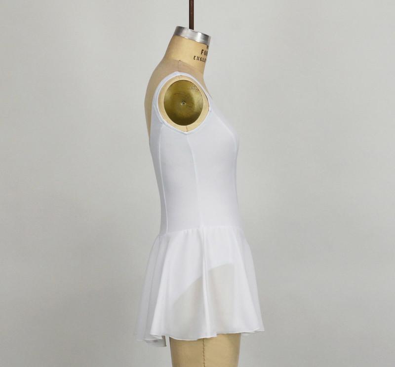 Conservatory C200N Ballet Dress Side