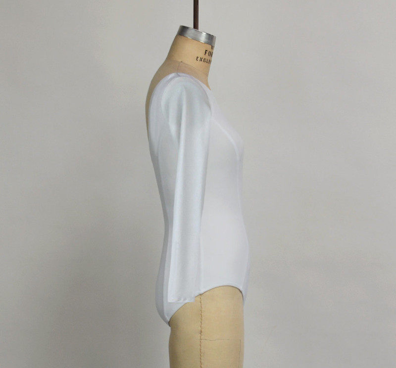 C110 Leotard Side