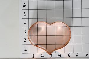Sweetheart Heart med 3