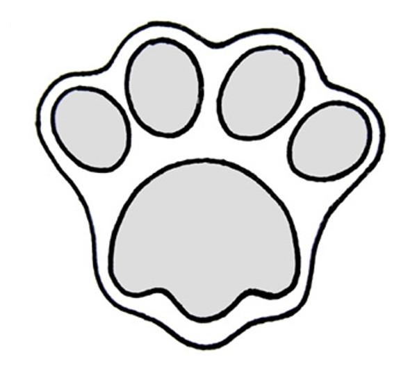 CAT PAW MED