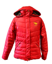 Mountain Horse Nobility Jacket (Available in Red and Olive)