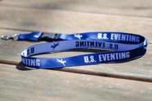 U.S. Eventing Lanyard