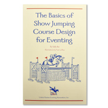 Basics of Show Jumping Course Design for Eventing
