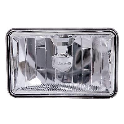 4x6 LED HEADLAMP (HIGH BEAM) 6 LED'S