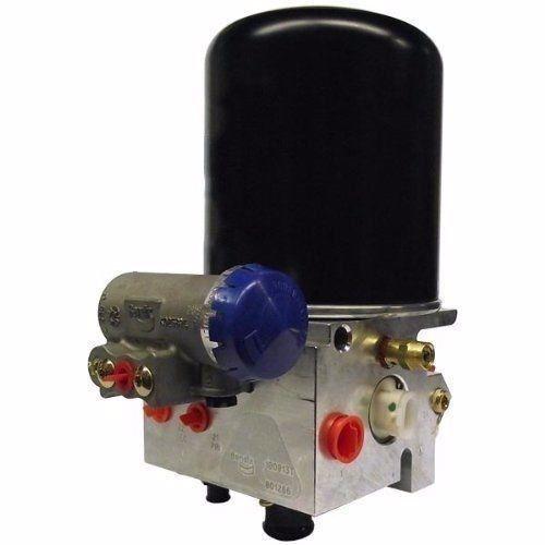 Bendix Type 801266 New AD-IS Air Dryer for Kenworth Peterbilt
