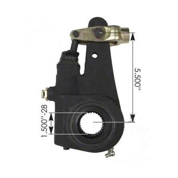 Automatic Self Adjusting Slack Adjuster R801072