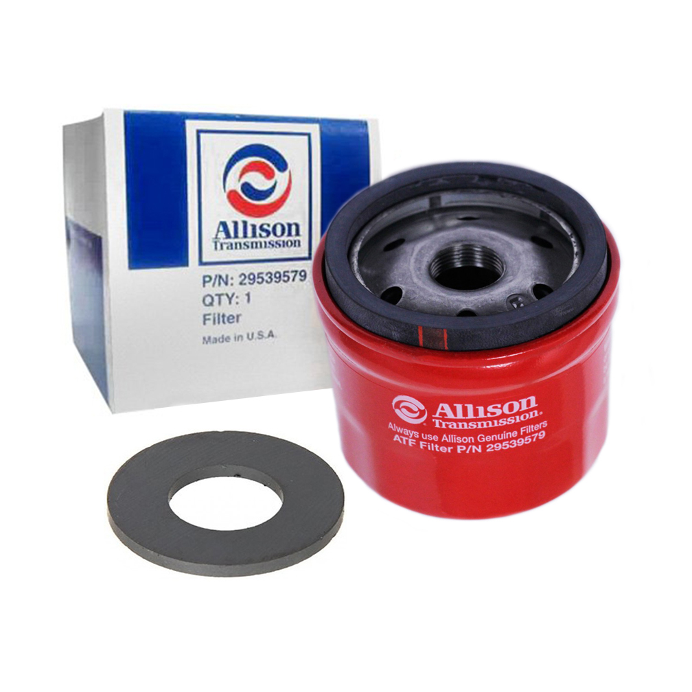 Spin on Filter and Magnet for Allison Transmission T1000, OEM