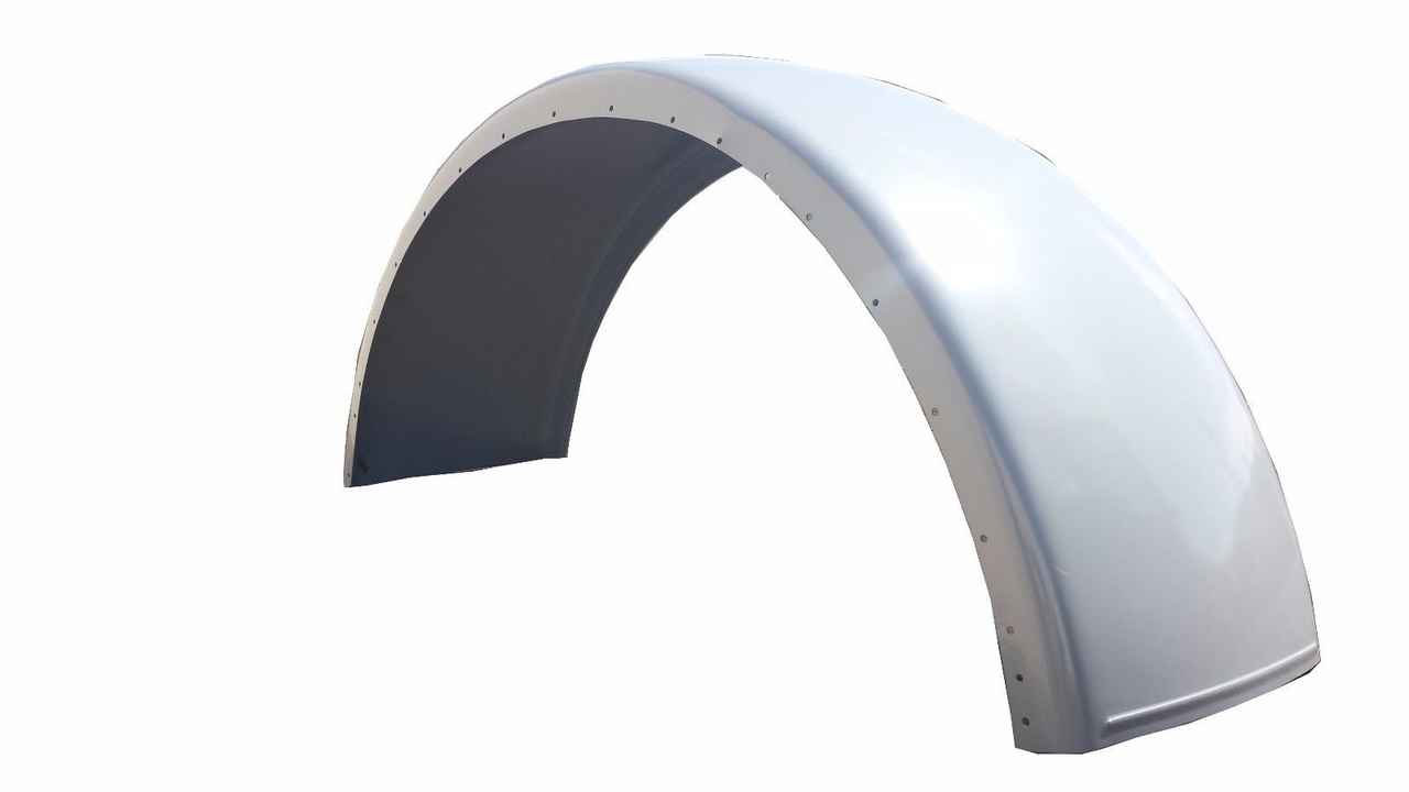 PETERBILT 378 379  HOOD FRONT FENDER - DRIVER SIDE ONLY