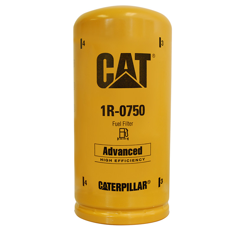 Caterpillar Fuel Filter #1R-0750