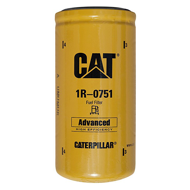Caterpillar Fuel Filter #1R-0751