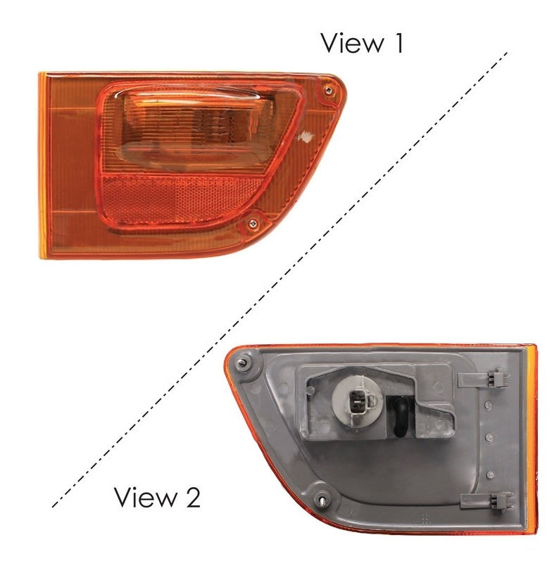 HINO SIDE MARKER LAMP L/H