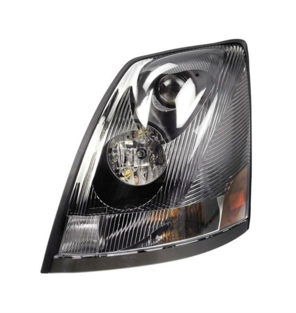 VOLVO HEAVY DUTY HEADLIGHT  VNL 2014-2005 (Drivers Side)