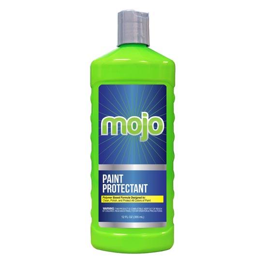Mojo Paint Protectant and Polish (12 oz. Bottle)