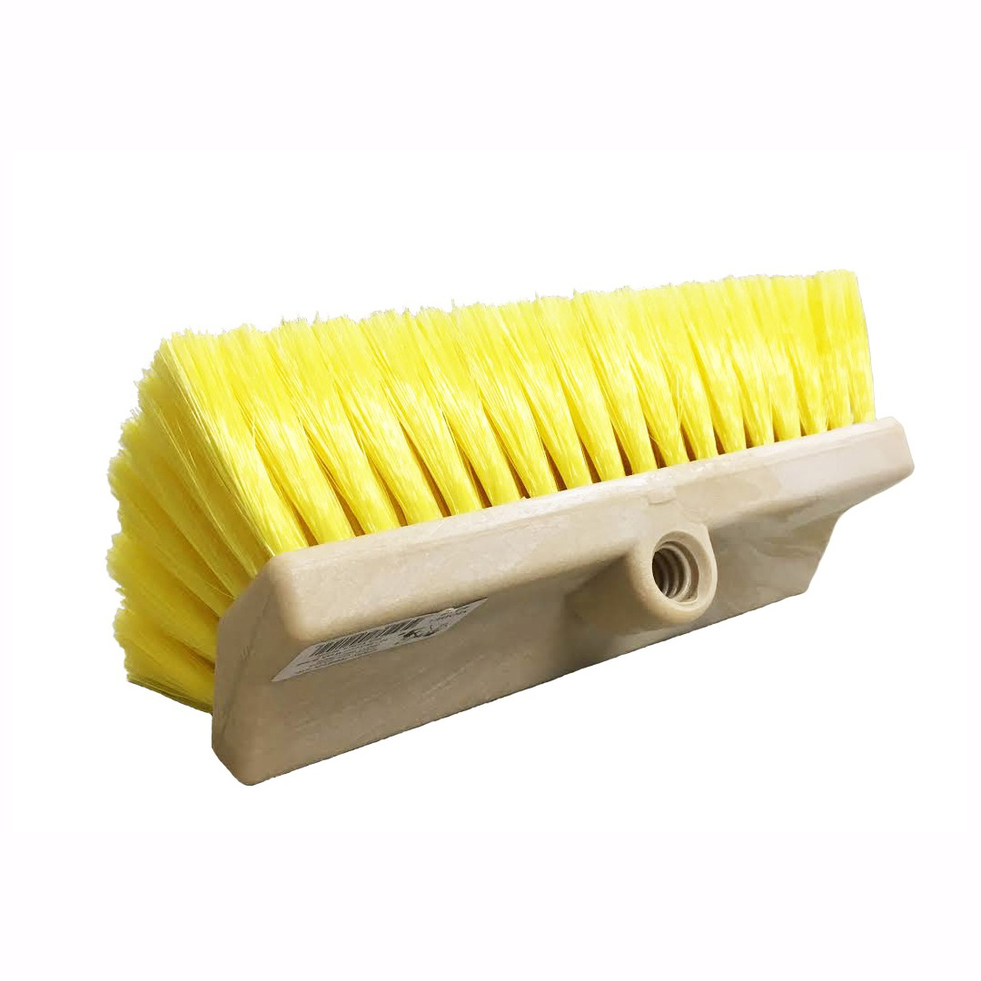 "10"" Bi-Level Wash Brush for Trucks, Vans, Automobiles"