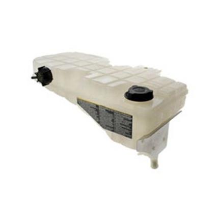 Radiator Coolant Overflow Tank Reservoir Fits 97-15  Kenworth & Peterbilt