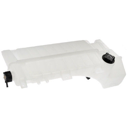 Coolant Reservoir with Cap & Sensor for Volvo VNL Trucks, 20968795