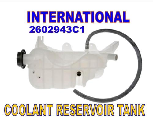 Coolant Reservoir Tank 2602943C1