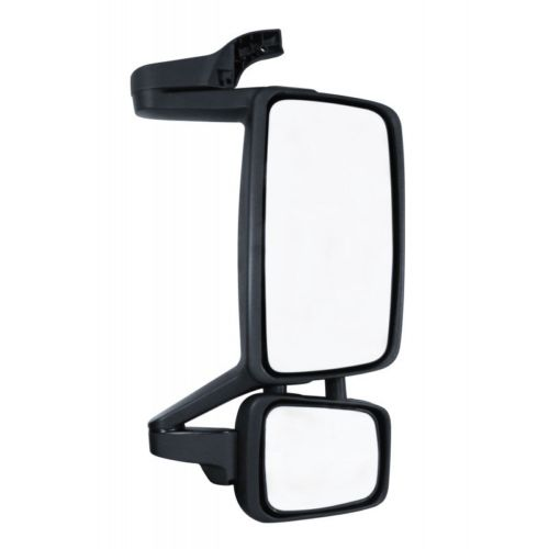 Volvo Mirror (Non-Heated) Fits Various Volvo Trucks and Models (Passenger Side)