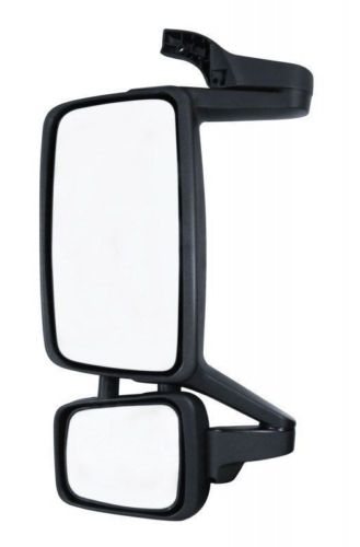 VOLVO MIRROR (Heated) Fits Various Volvo Trucks and Models (Driver Side)