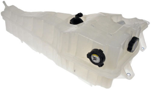 Freightliner Cascadia Heavy Duty Pressurized Coolant Reservoir Dorman 603-5203