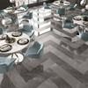 Sensi Matt and Polished Floor Tile NI