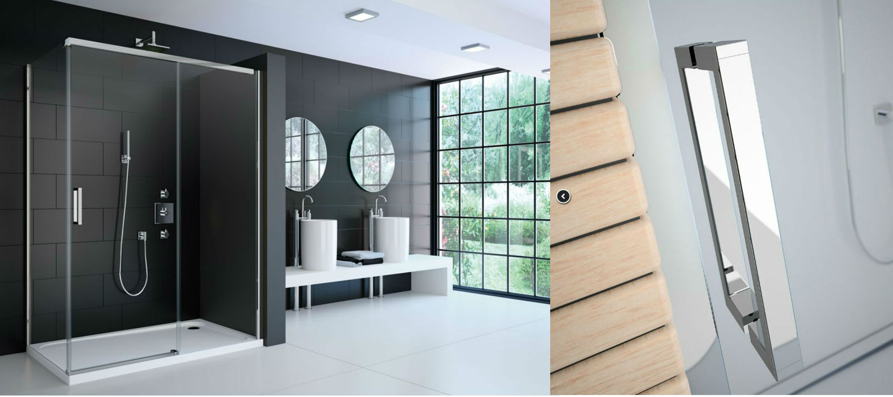 Tiles Northern Ireland | Bathrooms | Tuscany Tiles & Bathrooms