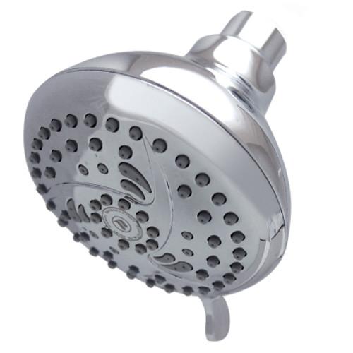 Vara Spa™ 5-Spray Showerhead, 1.5 GPM, Chrome