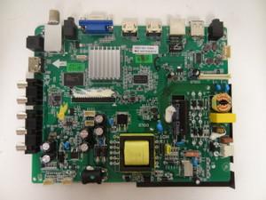 Element ELEFS403S Main Board / Power Supply ST6308RTU-AP1 SY14273-2