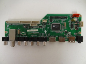 RCA LED65G55R120Q Main Board MK-RE01-141008-ZQ543 65120RE01M3393LNA35-B2
