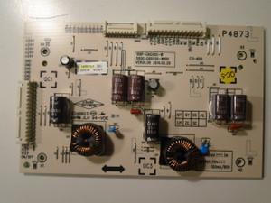 LG 60LB5200 Backlight Inverter Board 1409073LA / 168P-D60XX0-W1